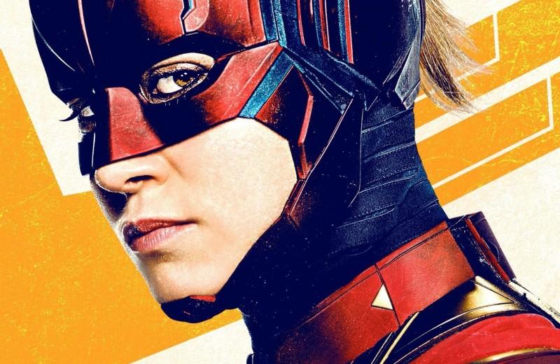 «Капитан Марвел»: как продюсеры продвигали фильм, чтобы мы пошли в кино