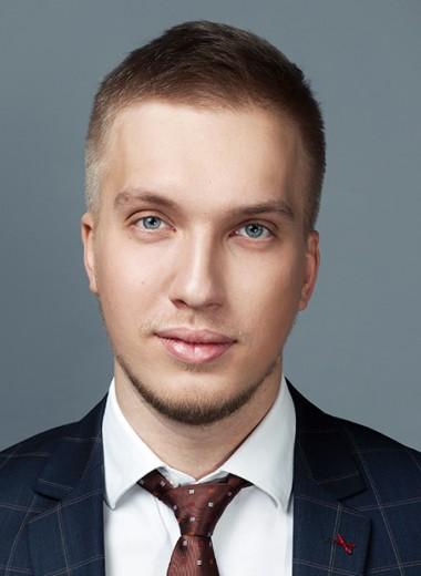 Артем Попов: Блокчейн в помощь: куда инвестируют миллениалы