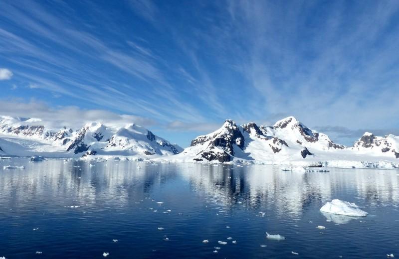 Глубокая тайна: что скрывается подо льдами Антарктиды