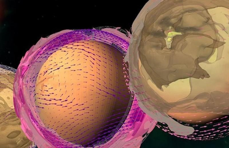 Пыль на экзопланетах может делать их более пригодными для жизни