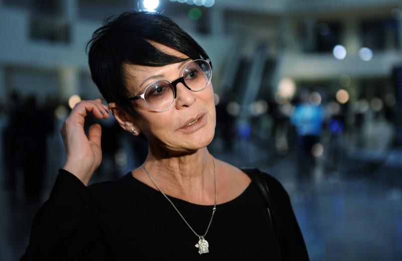 Ирина Хакамада: «Ненавижу выражение «выйдите из зоны комфорта»