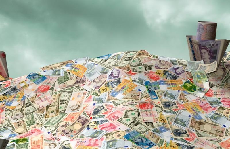 Хазби Будунов: Кто дал нам деньги? Что такое современная монетарная теория и почему это важно для России