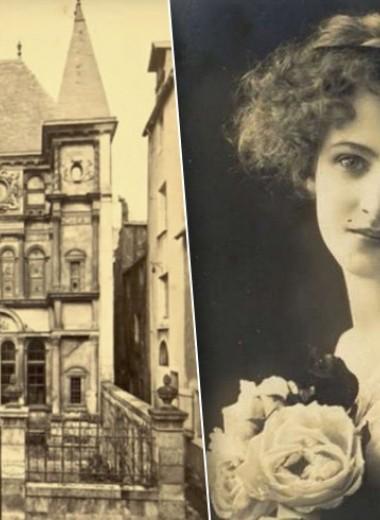 Чудовищная история Бланш Монье: красавица, запертая на 25 лет