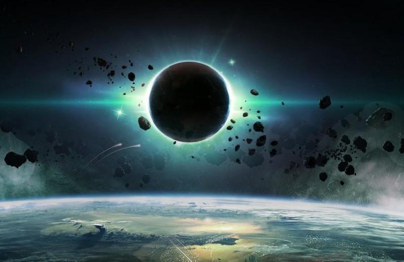 Палеоядерная бомба: как Луна образовалась благодаря ядерной реакции