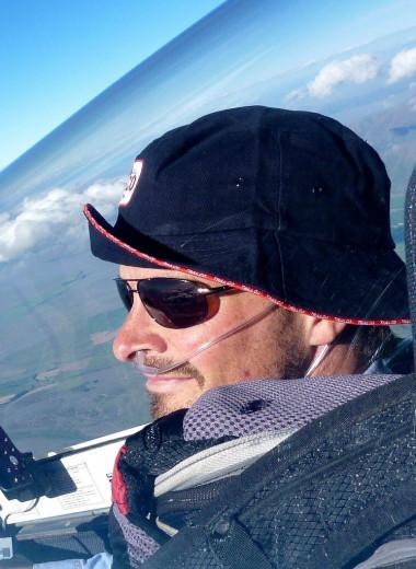 Последний шанс пилота: спасительный выстрел в воздух