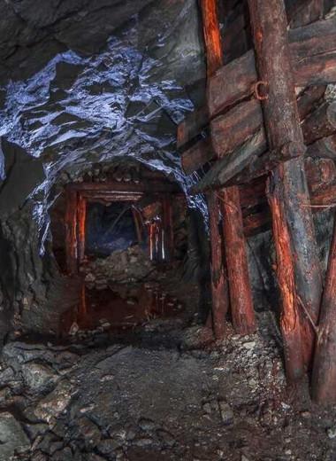Горные инженеры «залечат» выработанные шахты техногенными отходами
