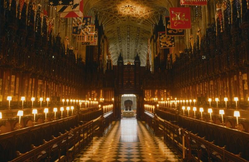 Все, что нужно знать о свадьбе принцессы Йоркской Евгении