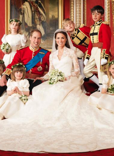 Свадьбы принца Уильяма, Ким Кардашьян и еще 8 самых дорогих свадеб 21 века