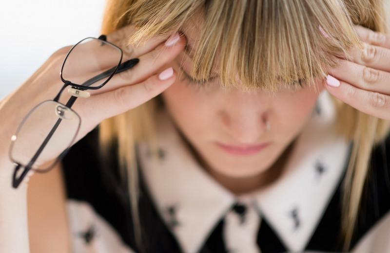 Медитация для начинающих: как избавиться от головной боли и снизить стресс