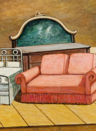Бедное искусство: работы итальянских художников выставили на торги в Милане