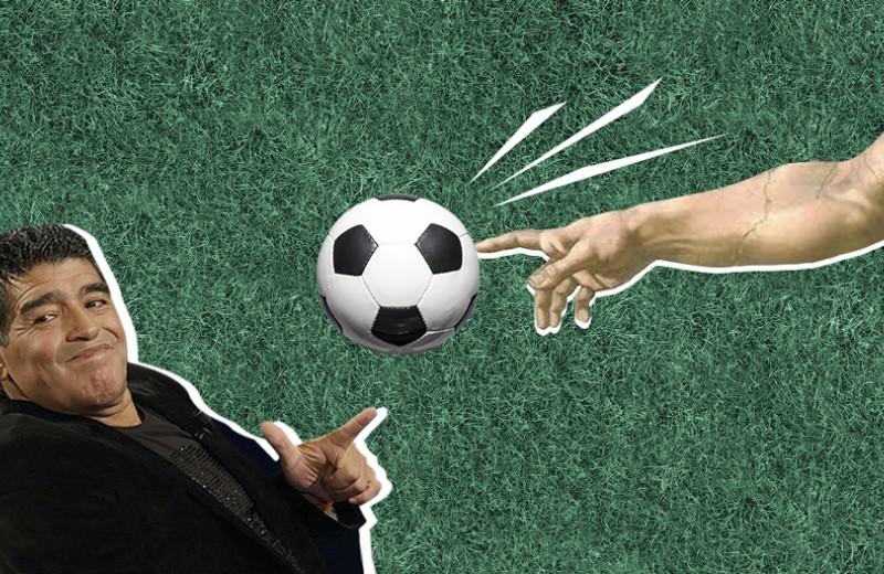 Fergie Time и еще 10 футбольных выражений, которые тебе нужно знать