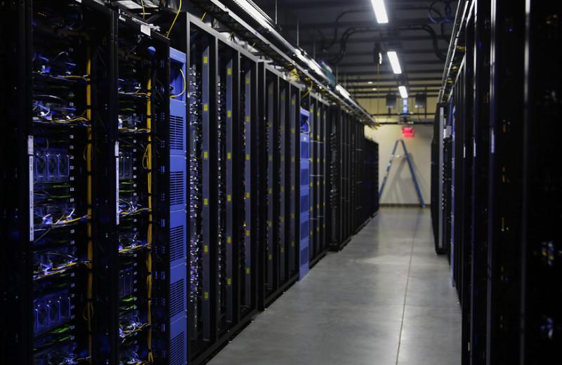 Темные данные: как IT-гиганты в США добились налоговых льгот на $800 млн