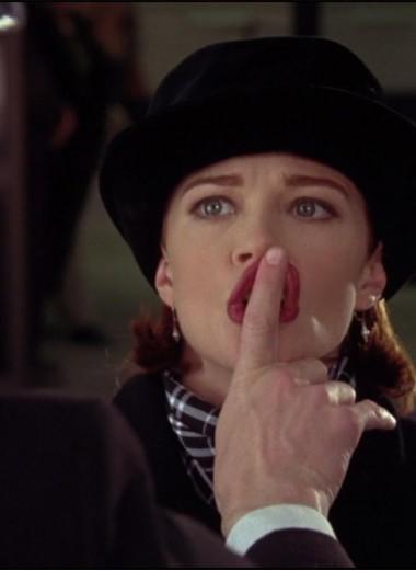 Дыши, чувак, дыши! 8 недопустимых ошибок во время поцелуя