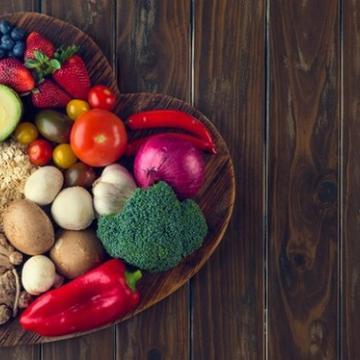 4 правила разумного питания