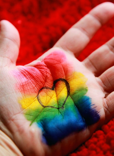 «Теперь ихненавидят игомофобы, иЛГБТ». Извинения «ВкусВилла» заоднополую семью — что это было