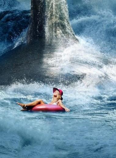 «Мег: Монстр глубины», «Кристофер Робин» и другие главные фильмы августа