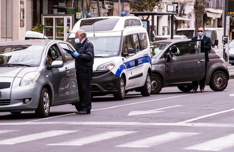 «Мы все оказались в хорроре»: репортаж с окраин эпидемии в Италии
