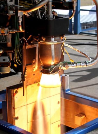 В сто раз проще и в десятки раз быстрее — как 3D-печать совершила переворот в частном освоении космоса