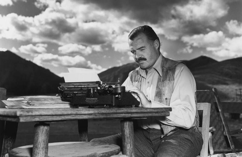 7 неизвестных фактов об известных писателях