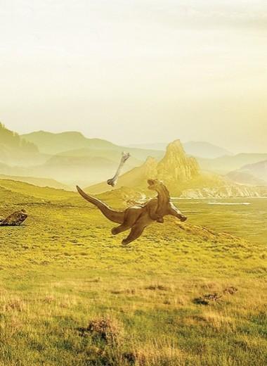 Откуда ученые знают, как двигались динозавры