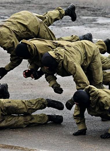 Армия по контракту: 5 военных спецслужб, где ждут своих героев