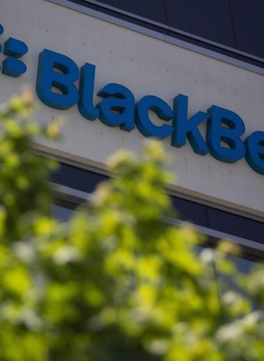 Новый фокус BlackBerry: компания запустила комедийную рекламу услуг в области кибербезопасности