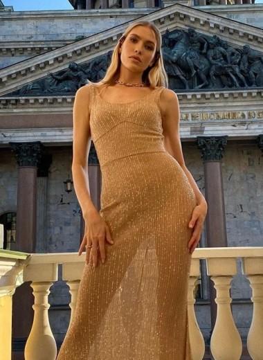 Круче, чем Джоли! 5 российских звезд, ставших иконами стиля на Западе