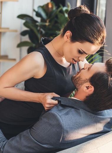 Как по поведению девушки понять, что у тебя есть шанс закрутить с ней служебный роман