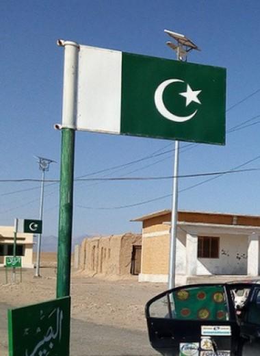 Одна вокруг света в карантин. Отель трехуровневой защиты и вооруженный конвой в Пакистане