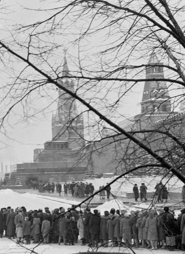 СССР как символ неудач. Почему Россия тоскует по советскому прошлому