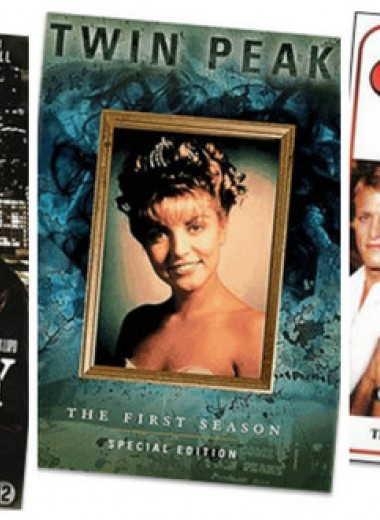 10 сериалов, навсегда изменивших телевидение