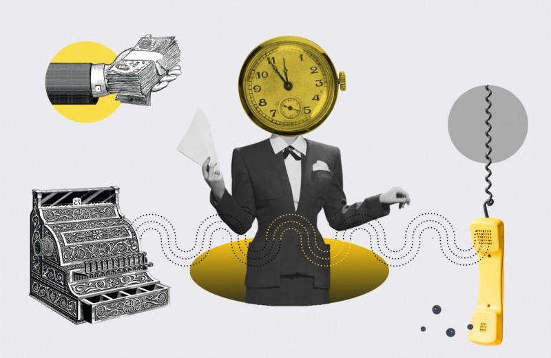 Полжизни в одной компании. История Саши Шкурко — главы отдела технологий продуктовых систем «Тинькофф»
