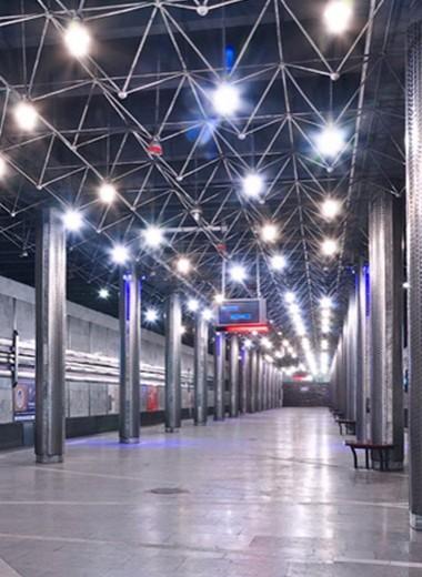 Немосковское метро. Как развиваются подземки в российских городах