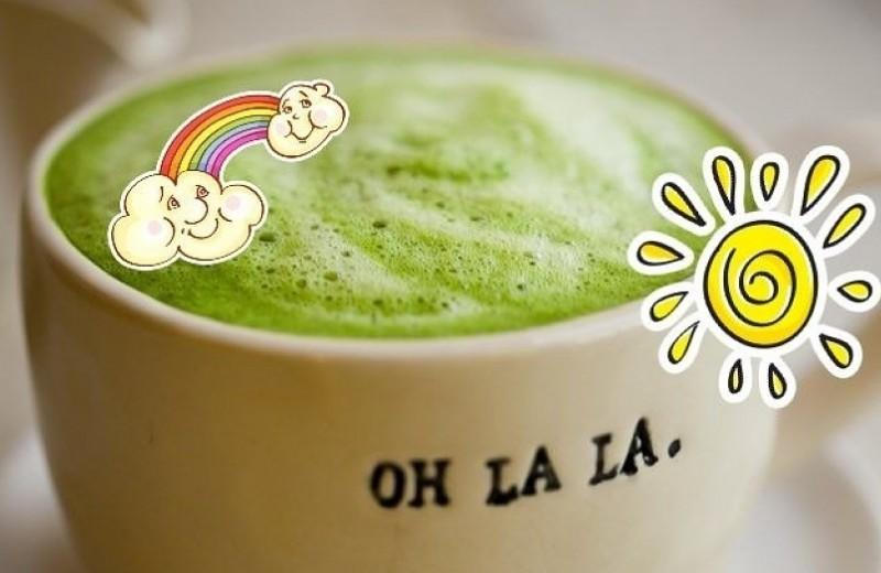 11 напитков, которые бодрят ничуть не хуже кофе