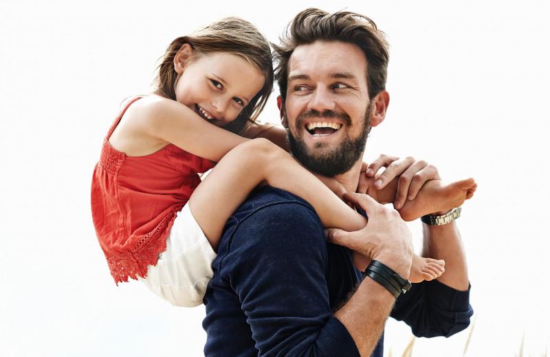 Отцы и дочки: 12 нюансов, которые стоит помнить папе девочки