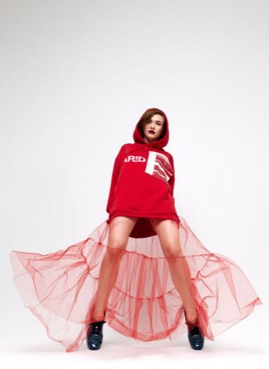 «Вы мне нравитесь!»  - Таня Ткачук о стиле, музыке и вдохновении