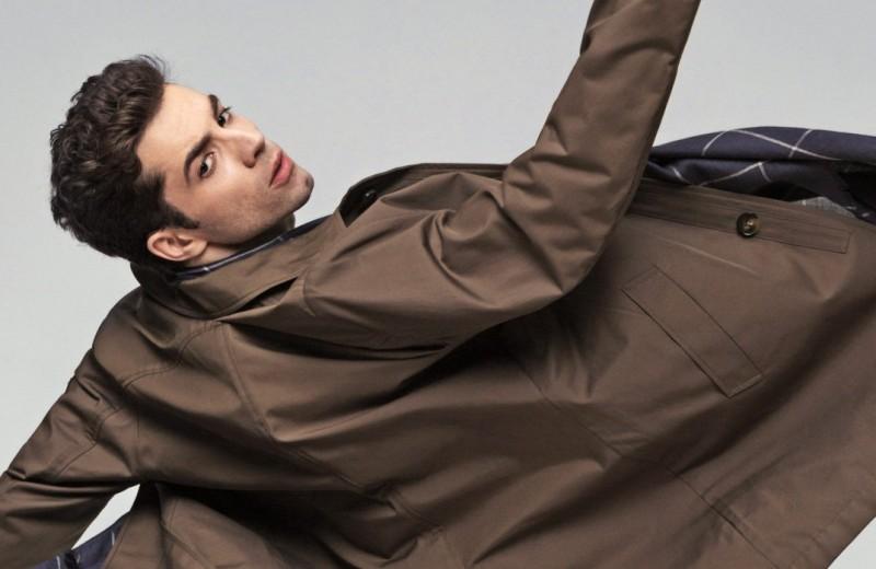 Артист балета Игорь Цвирко: «Мне нужен хаос, нужно куда-то бежать, торопиться»