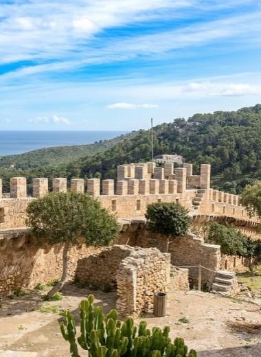 Туристы отказались платить удвоенный курортный сбор на Мальорке