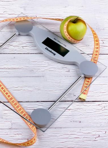Японская диета: меню на неделю для самых стойких