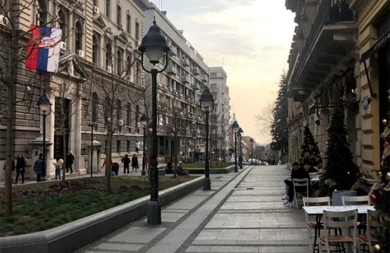 Сербия: братское гостеприимство