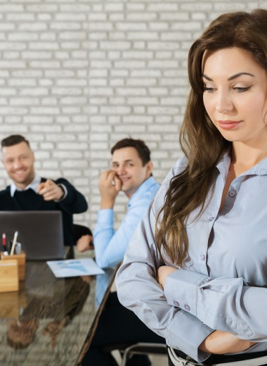 5 уловок, чтобы не стать «козлом отпущения» на работе