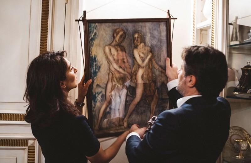 Традиционные ценности: как меняются вкусы коллекционеров-миллиардеров