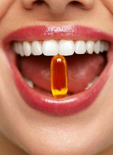 A, B, C, D от 18 до 50: самый полный гид по витаминам для женщин разного возраста