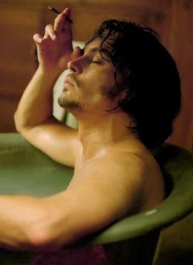 Нервы на пределе? 6 секретов расслабляющей ванны для парней