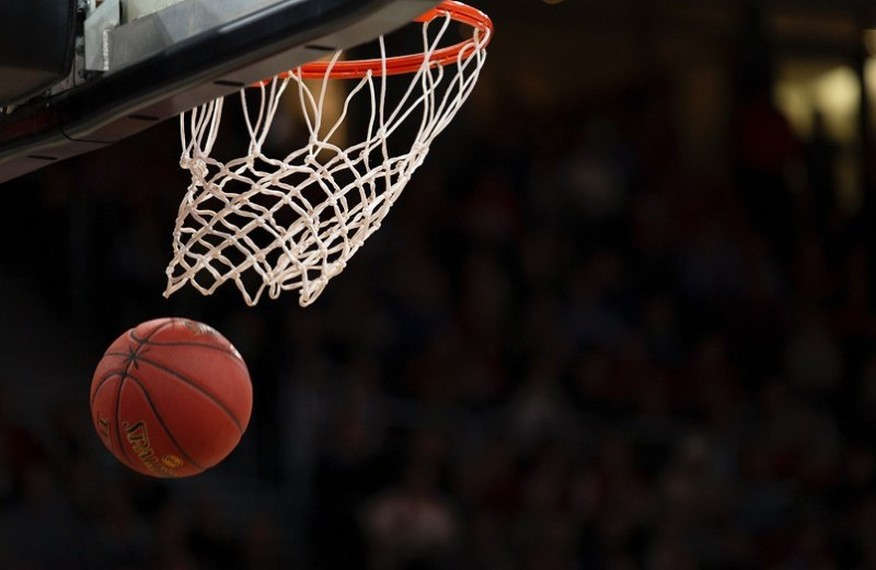 8 крутых преимуществ баскетбола для здоровья (пора звонить друзьям)