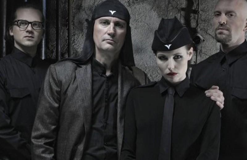 Laibach с альбомом The Sound of Music и другие важные музыкальные новинки месяца