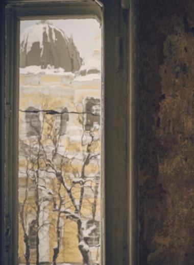 Иосиф Бродский: «Никакая жизнь не подлежит сохранению».О музее Иосифа Бродского «Полторы комнаты» в Санкт-Петербурге