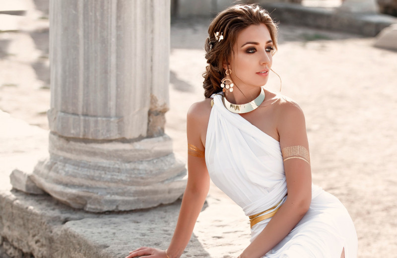 Афина или Афродита: какая ты богиня по знаку зодиака?