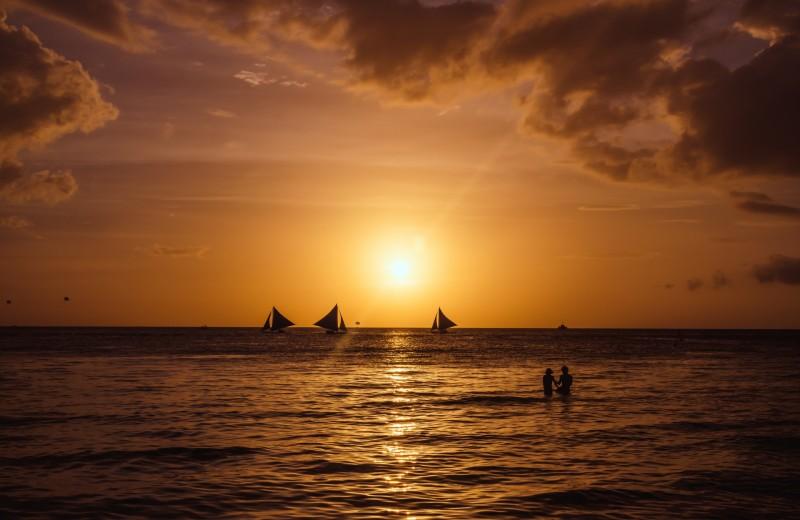 Остров Боракай закроют для туристов с 26 апреля