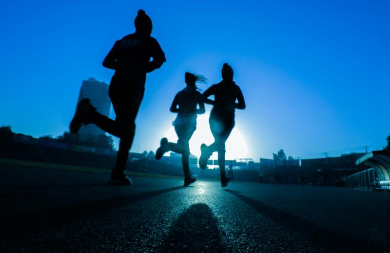 Как пробежать марафон. Инструкция